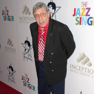The Jerry Lewis 60 Years in Show Business Celebration - jerry-lewis-60-years-in-show-business-celebration-04