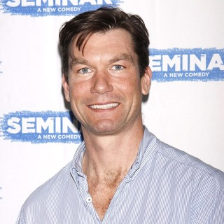 Jerry O'Connell in Meet and Greet with The New Cast of The Broadway Play Seminar