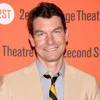 Jerry O'Connell in Opening Night After Party for American Hero - Arrivals