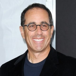 Jerry Seinfeld in New York Screening of Enough Said - Red Carpet Arrivals