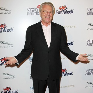BritWeek 2012 Gala Hosted by Piers Morgan Benefiting Children's Hospital Los Angeles