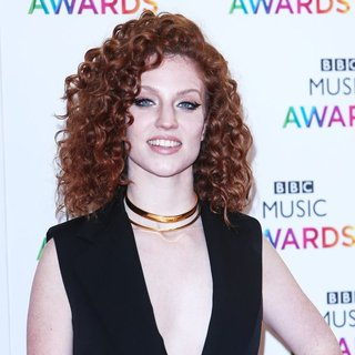 BBC Music Awards 2015 - Arrivals