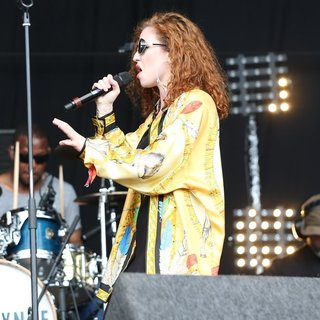 The Lovebox Festival 2014