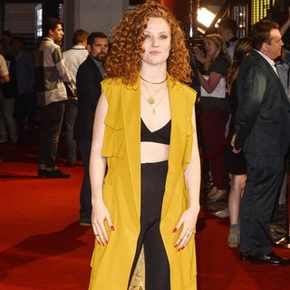 UK Premiere of Amy - Arrivals