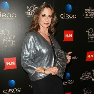 Jess Walton in The 40th Annual Daytime Emmy Awards - Arrivals