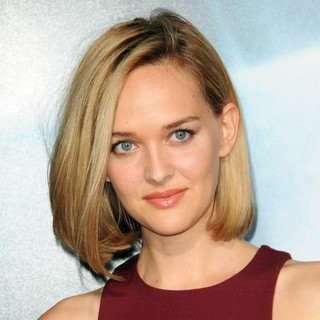 Jess Weixler in New York Premiere of Gravity - Arrivals