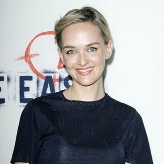 Jess Weixler in Los Angeles Premiere of The East