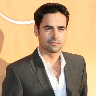 Jesse Bradford in NBC Universal's 2010 TCA Summer Party