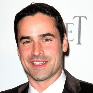 Jesse Bradford in The 2011 amfAR Inspiration Gala