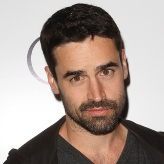 Jesse Bradford in Star Magazine's 3rd Annual All Hollywood Party