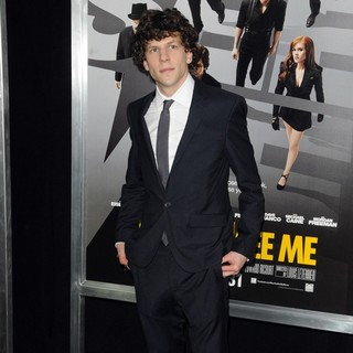 Jesse Eisenberg in New York Premiere of Now You See Me - jesse-eisenberg-now-you-see-me-new-york-premiere-02