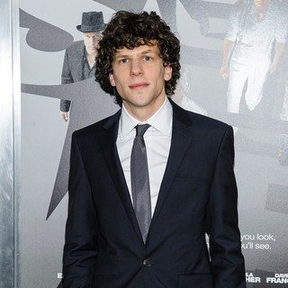 Jesse Eisenberg in New York Premiere of Now You See Me - jesse-eisenberg-now-you-see-me-new-york-premiere-06