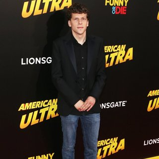 The Los Angeles Premiere of American Ultra