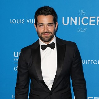 Jesse Metcalfe - The 6th Biennial UNICEF Ball