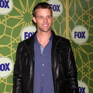 Jesse Spencer in Fox 2012 All Star Winter Party - Arrivals