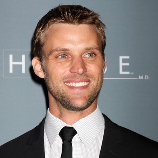 Jesse Spencer - Fox's House Series Finale Wrap Party - Arrivals