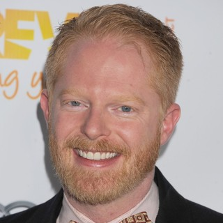 Jesse Tyler Ferguson in The Trevor Project's 2011 Trevor Live! - Arrivals