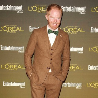 2012 Entertainment Weekly Pre-Emmy Party