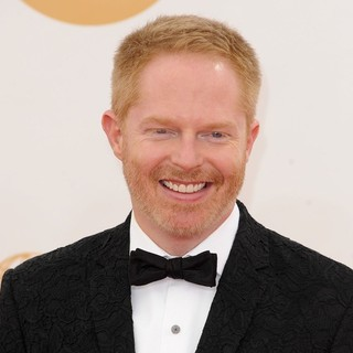 Jesse Tyler Ferguson in 65th Annual Primetime Emmy Awards - Arrivals