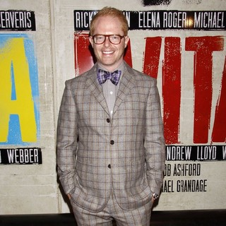 Broadway Opening Night of Evita - Arrivals