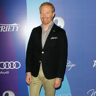 Jesse Tyler Ferguson in Variety's 5th Annual Power of Women Event