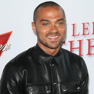 Jesse Williams in Premiere of The Weinstein Company's Lee Daniels' The Butler - Arrivals