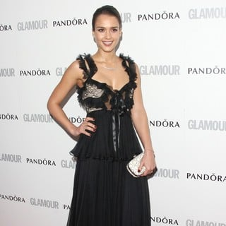 Jessica Alba in The Glamour Women of The Year Awards 2012 - Arrivals - jessica-alba-glamour-women-of-the-year-awards-2012-01