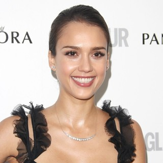 Jessica Alba in The Glamour Women of The Year Awards 2012 - Arrivals - jessica-alba-glamour-women-of-the-year-awards-2012-02