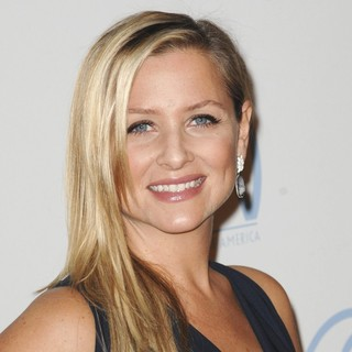 Jessica Capshaw in The 23rd Annual Producers Guild Awards - Arrivals