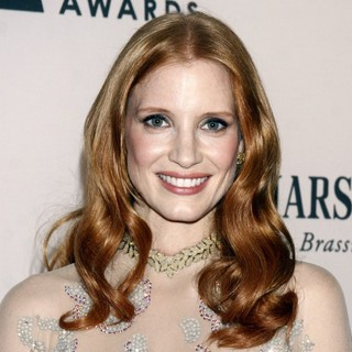 Jessica Chastain in The 66th Annual Tony Awards - Arrivals