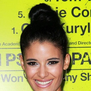 Jessica Clark in Seven Psychopaths Los Angeles Premiere - Arrivals