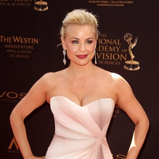 43rd Annual Daytime Emmy Awards - Arrivals