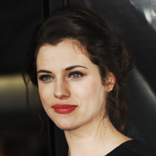 Premiere of Universal Pictures and Studiocanal's Non-Stop - jessica-de-gouw-premiere-non-stop-01