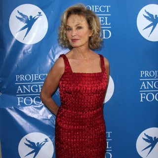 Jessica Lange in The 2011 Angel Awards