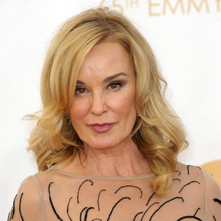 Jessica Lange in 65th Annual Primetime Emmy Awards - Arrivals