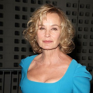 Jessica Lange in Premiere of FX's American Horror Story