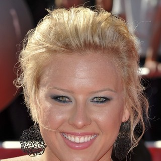 Jessica Long in 2012 ESPY Awards - Red Carpet Arrivals