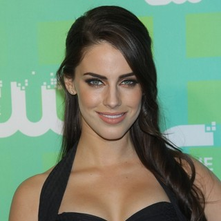 Jessica Lowndes in 2012 The CW Upfront Presentation