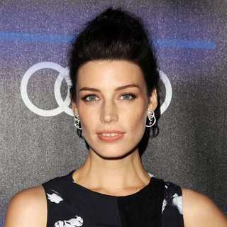 Jessica Pare in Audi Celebrates Emmys Week 2014 - Arrivals