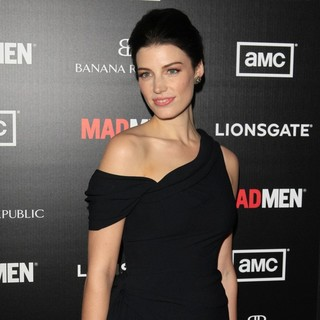 Jessica Pare in AMC's Special Screening of Mad Men Season 5 - Arrivals