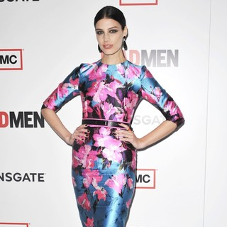 Jessica Pare in AMC's Mad Men - Season 6 Premiere