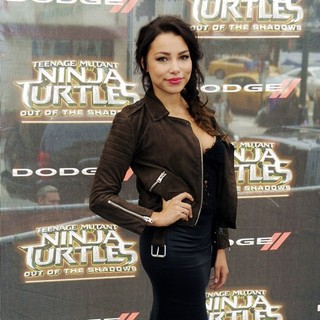Teenage Mutant Ninja Turtles: Out of the Shadows World Premiere - Arrivals