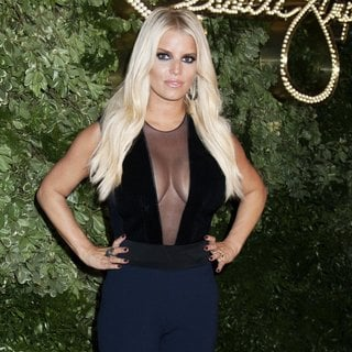 Jessica Simpson Collection Celebrates 10th Anniversary