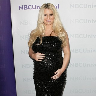 NBC Universal's Winter Tour Party - Arrivals
