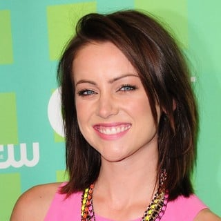 Jessica Stroup in 2012 The CW Upfront Presentation - jessica-stroup-2012-the-cw-upfront-presentation-02