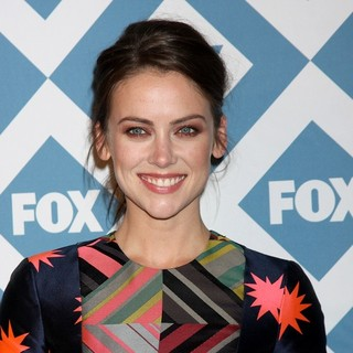 2014 TCA Winter Press Tour FOX All-Star Party - Arrivals