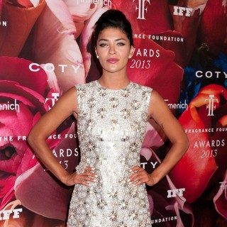 Jessica Szohr - The Fragrance Foundation's 2013 FiFi Awards