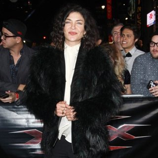 XXX: Return of Xander Cage Premiere