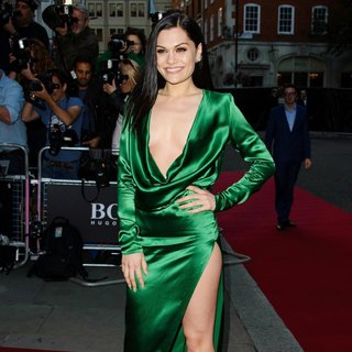 The GQ Awards 2014 - Arrivals