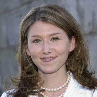 Jewel Staite in Press Conference for The Film Serenity - The Edinburgh International Film Festival